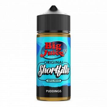 Blueberry Hit Tobacco